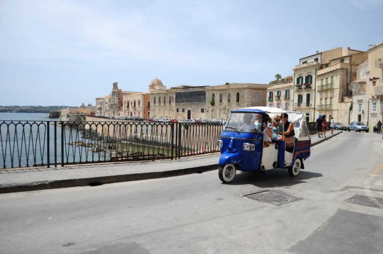 top things to see in syracuse sicily